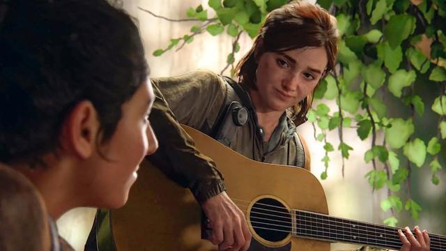 Vượt qua nhiều chỉ trích, The Last of Us Part II đoạt giải game hay nhất năm 2020 - Ảnh 3.