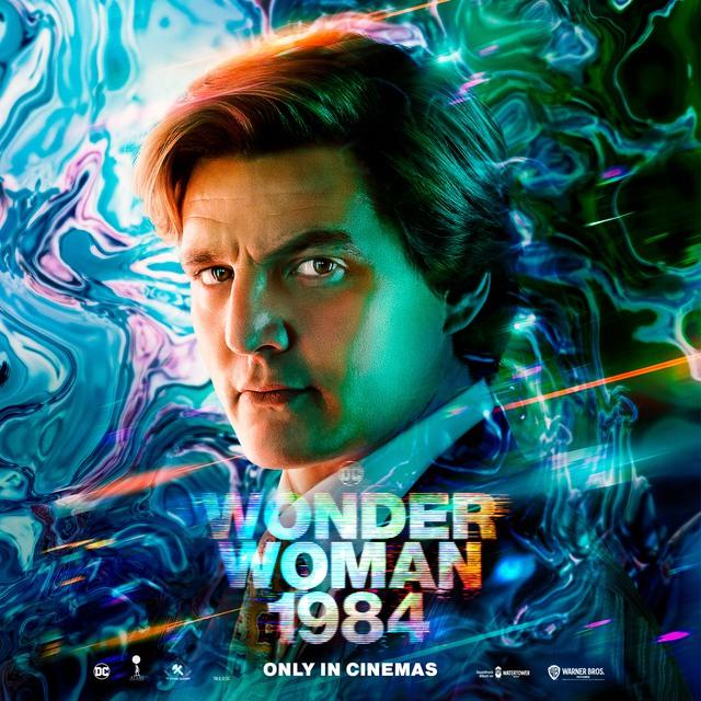"""Điểm danh """"tứ trụ quyền lực"""" của bom tấn """"Wonder Woman 1984"""" - Ảnh 5."""