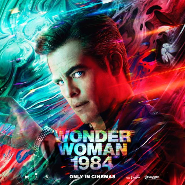 """Điểm danh """"tứ trụ quyền lực"""" của bom tấn """"Wonder Woman 1984"""" - Ảnh 3."""