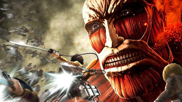 Dự đoán 5 cái kết đen tối của Attack on Titan, phải chăng tất cả chỉ là một cú lừa đến từ tác giả Hajime Isayama? - Ảnh 2.