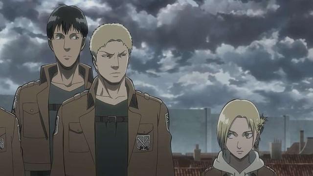 Dự đoán 5 cái kết đen tối của Attack on Titan, phải chăng tất cả chỉ là một cú lừa đến từ tác giả Hajime Isayama? - Ảnh 3.