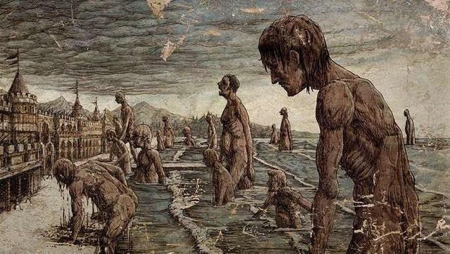 Dự đoán 5 cái kết đen tối của Attack on Titan, phải chăng tất cả chỉ là một cú lừa đến từ tác giả Hajime Isayama? - Ảnh 4.