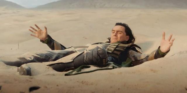 Phân tích trailer Loki: Hé lộ những bí mật về vũ trụ điện ảnh Marvel sau Avengers Endgame - Ảnh 2.