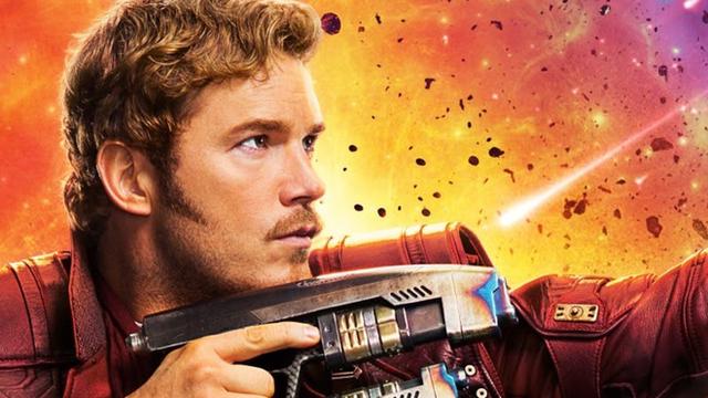 Tổng hợp những bộ râu đỉnh nhất vũ trụ điện ảnh Marvel - Ảnh 1.