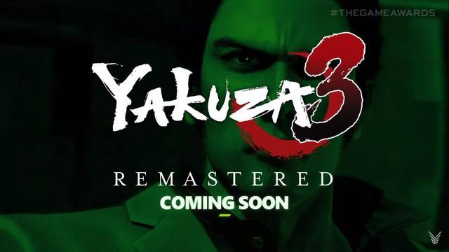 Dòng game giang hồ Yakuza 3, 4, 5 và 6 sẽ lên PC vào đầu năm sau - Ảnh 2.
