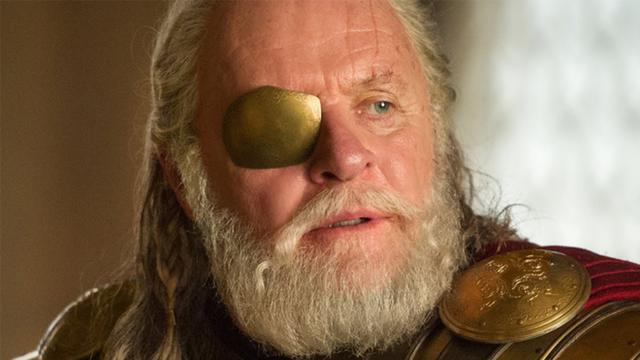 Tổng hợp những bộ râu đỉnh nhất vũ trụ điện ảnh Marvel - Ảnh 17.