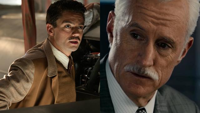 Tổng hợp những bộ râu đỉnh nhất vũ trụ điện ảnh Marvel - Ảnh 4.