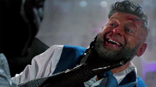 Tổng hợp những bộ râu đỉnh nhất vũ trụ điện ảnh Marvel - Ảnh 5.