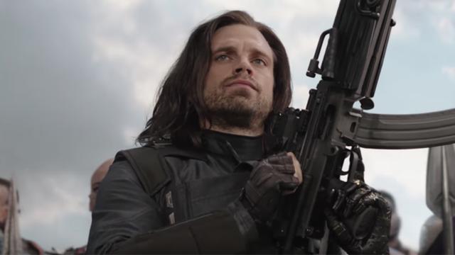 Tổng hợp những bộ râu đỉnh nhất vũ trụ điện ảnh Marvel - Ảnh 6.