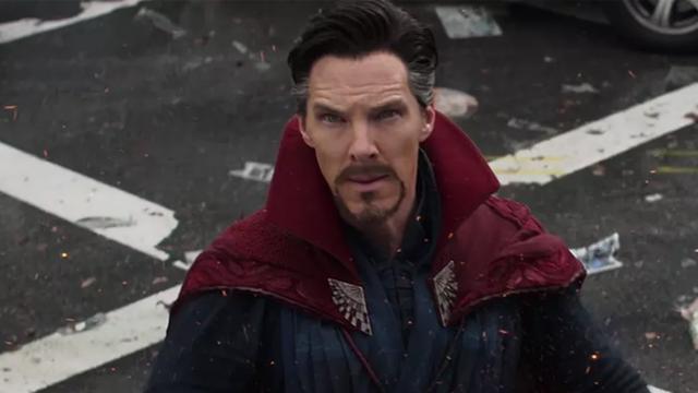 Tổng hợp những bộ râu đỉnh nhất vũ trụ điện ảnh Marvel - Ảnh 7.
