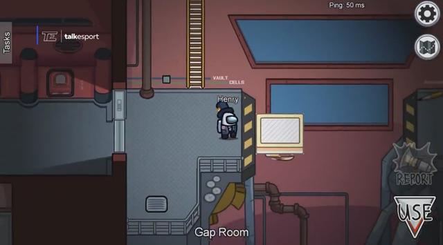 Map mới của Among Us bất ngờ được hé lộ tới game thủ, hấp dẫn như phim hành động - Ảnh 2.