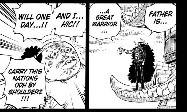 One Piece: Kế hoạch dùng Onigashima huỷ diệt Wano Photo-2-1607860819961453277281