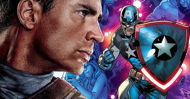 Marvel hé lộ bí mật của Đội trưởng Mĩ, sức mạnh siêu chiến binh không phải là thứ đáng quý nhất - Ảnh 1.