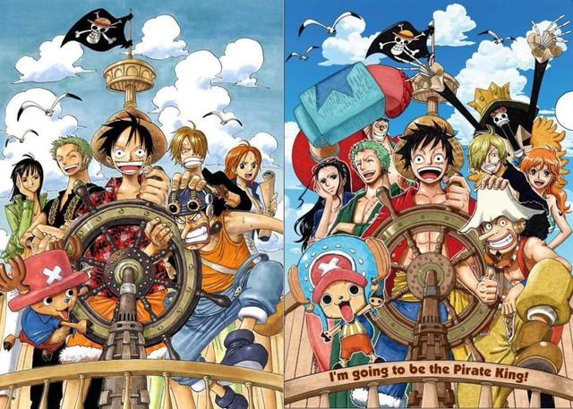 Những điều mất đi sau 2 năm timeskip khiến nhiều độc giả quay lưng với One Piece? - Ảnh 4.