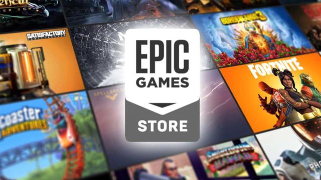 Epic Games Store Khuyến mại chưa từng có trong lịch sử Photo-1-1607915830208296346194
