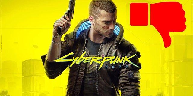"""Cyberpunk 2077 nhận """"bão dislike"""" từ cộng đồng game thủ Photo-1-16079332001741653016088"""