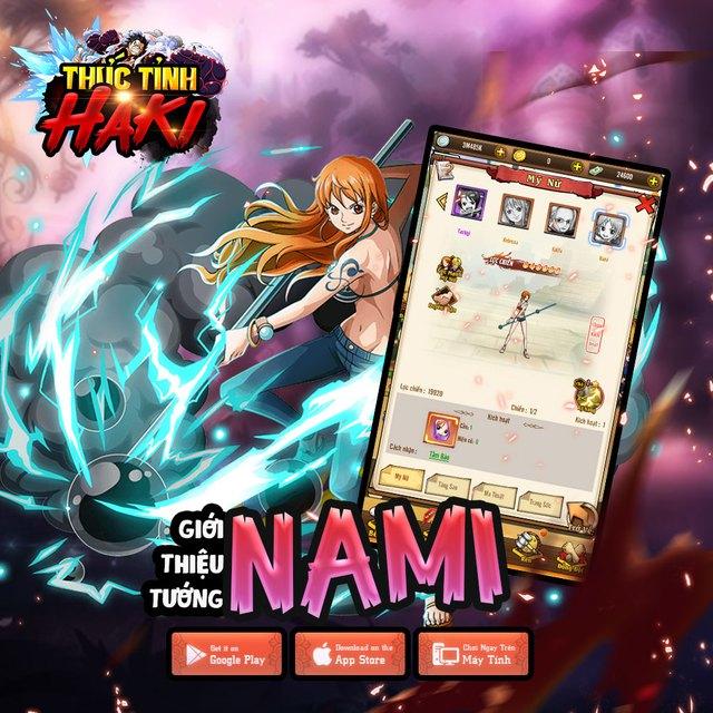 Game mobile đề tài One Piece Thức Tỉnh Haki công bố lộ trình ra mắt  Photo-2-16079368532962141965487