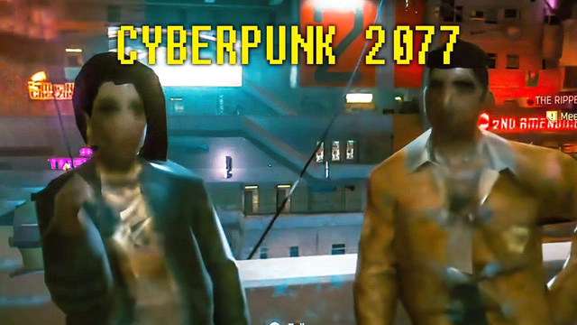 """Cyberpunk 2077 nhận """"bão dislike"""" từ cộng đồng game thủ Photo-3-16079332021831377846267"""