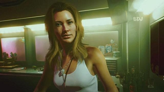 Bí kíp hẹn hò và chinh phục tình cảm tất cả các nữ nhân vật gợi cảm trong Cyberpunk 2077 - Ảnh 10.