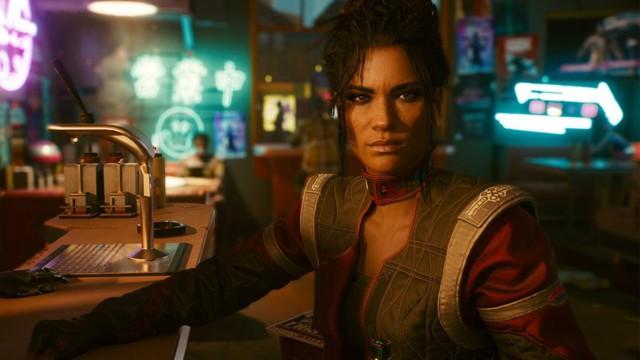 Bí kíp hẹn hò và chinh phục tình cảm tất cả các nữ nhân vật gợi cảm trong Cyberpunk 2077 - Ảnh 5.
