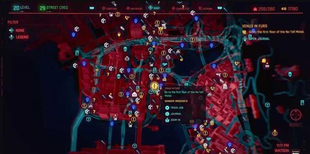 Bí kíp hẹn hò và chinh phục tình cảm tất cả các nữ nhân vật gợi cảm trong Cyberpunk 2077 - Ảnh 9.
