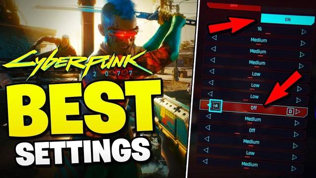 Hướng dẫn game thủ tối ưu đồ họa Cyberpunk 2077 để có thể chơi mượt 60fps - Ảnh 1.
