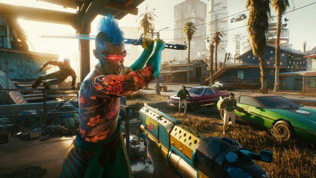 Hướng dẫn build cấu hình PC chơi Cyberpunk 2077 theo từng mức giá - Ảnh 2.