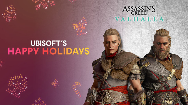 Theo bước Epic, Ubisoft cũng phát tặng rất nhiều phần quà miễn phí cho game thủ - Ảnh 1.