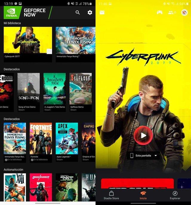 Chỉ với một chiếc điện thoại, game thủ hoàn toàn có thể chơi Cyberpunk 2077 không kém gì PC, PS5 - Ảnh 2.