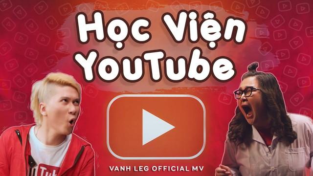 Trở lại sau 2 năm biệt tích, Hot YouTuber Vanh Leg vẫn đu trend mượt mà khiến Độ Mixi khen không ngớt - Ảnh 1.