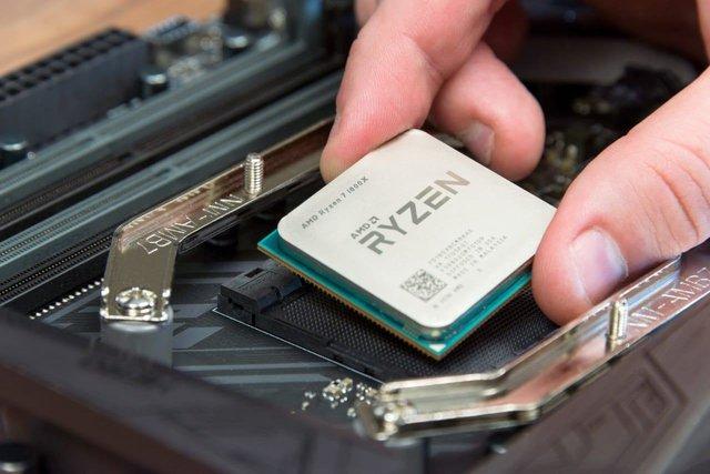 Số lõi hay tốc độ xung nhịp quan trọng hơn với CPU? - Ảnh 1.