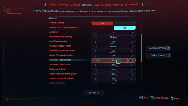 Hướng dẫn game thủ tối ưu đồ họa Cyberpunk 2077 để có thể chơi mượt 60fps - Ảnh 4.