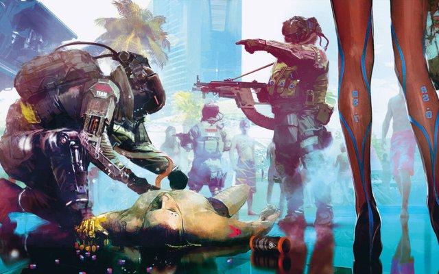 Hướng dẫn build cấu hình PC chơi Cyberpunk 2077 theo từng mức giá - Ảnh 5.