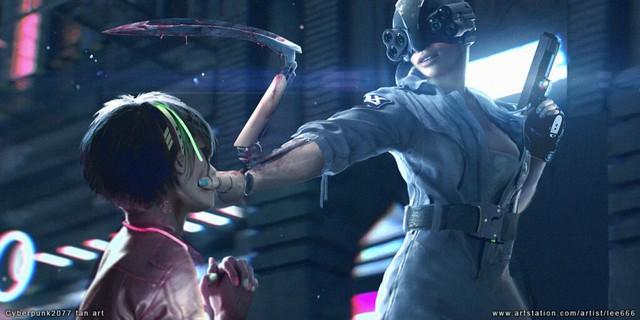 Hướng dẫn build cấu hình PC chơi Cyberpunk 2077 theo từng mức giá - Ảnh 7.