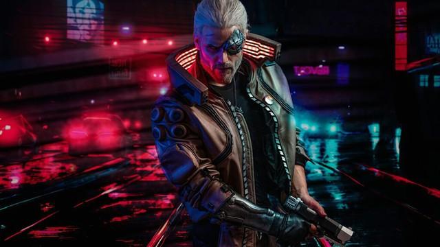 Hướng dẫn build cấu hình PC chơi Cyberpunk 2077 theo từng mức giá - Ảnh 8.