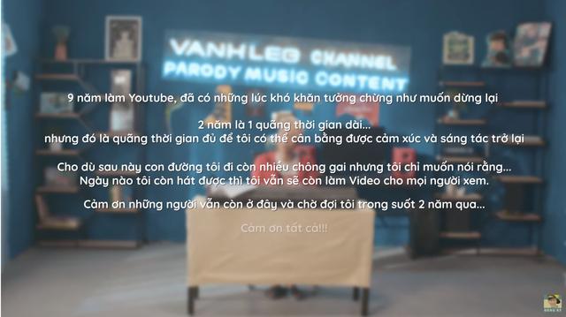 Trở lại sau 2 năm biệt tích, Hot YouTuber Vanh Leg vẫn đu trend mượt mà khiến Độ Mixi khen không ngớt - Ảnh 7.