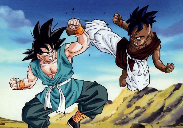 Dragon Ball Super: Trái Đất trong tương lai còn có người mạnh hơn cả Goku, phải chăng đó là Uub? - Ảnh 2.