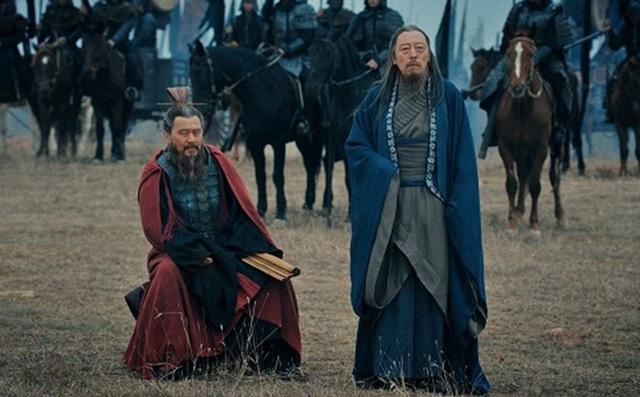 5 nhân vật thần cơ diệu toán khiến Tư Mã Ý phải 'khiếp sợ', Khổng Minh chỉ đứng ở vị trí thứ 3 - Ảnh 7.