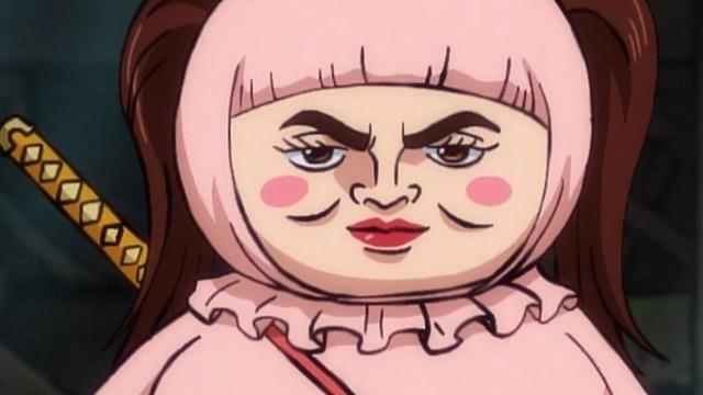 One Piece: Danh tính của 14 trái ác quỷ mới được giới thiệu trong arc Wano, đỉnh nhất vẫn là trái của Rồng Thần Kaido - Ảnh 2.