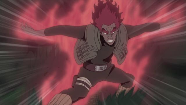 6 ninja cực mạnh nhưng lại sở hữu rất ít nhẫn thuật trong Naruto và Boruto - Ảnh 3.