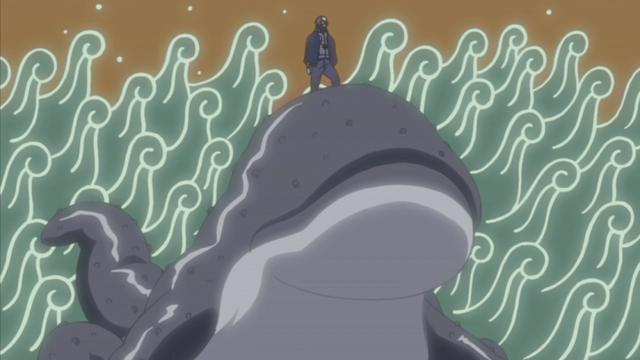6 ninja cực mạnh nhưng lại sở hữu rất ít nhẫn thuật trong Naruto và Boruto - Ảnh 4.