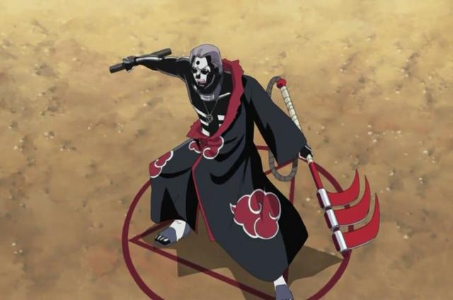 6 ninja cực mạnh nhưng lại sở hữu rất ít nhẫn thuật trong Naruto và Boruto - Ảnh 5.