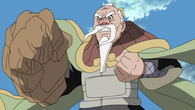 6 ninja cực mạnh nhưng lại sở hữu rất ít nhẫn thuật trong Naruto và Boruto - Ảnh 6.