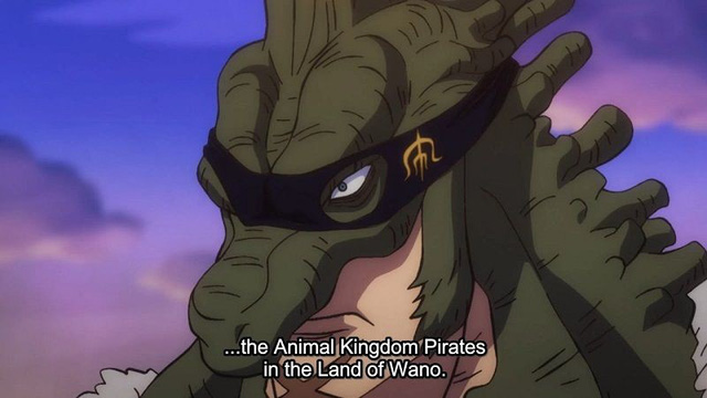 One Piece: Danh tính của 14 trái ác quỷ mới được giới thiệu trong arc Wano, đỉnh nhất vẫn là trái của Rồng Thần Kaido - Ảnh 6.