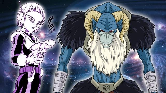 Dragon Ball Super chap 67: Tại sao Merus không được hồi sinh, phải chăng đây là lệnh của Daishinkan? - Ảnh 4.