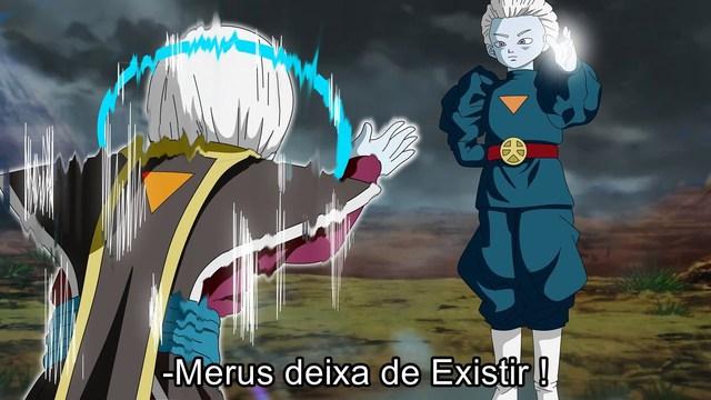 Dragon Ball Super chap 67: Tại sao Merus không được hồi sinh, phải chăng đây là lệnh của Daishinkan? - Ảnh 5.