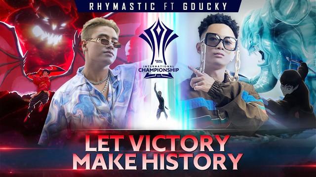 Let Victory Make History, bí mật khó tin đằng sau quá trình sản xuất sản phẩm quốc tế 100% do người Việt làm - Ảnh 1.