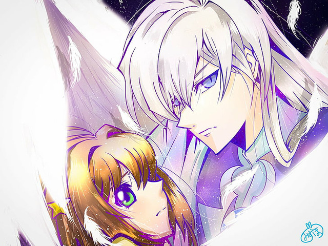 Top 4 cặp đôi song sinh thất lạc trong thế giới manga, khác bộ truyện nhưng giống nhau đến kỳ lạ - Ảnh 6.