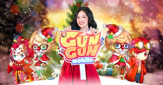 Ngẩn ngơ ngắm loạt ảnh gây thương nhớ của Suni Hạ Linh, Đại Sứ Kiếm Gấu mới nhất trong Gun Gun Mobile - Ảnh 5.