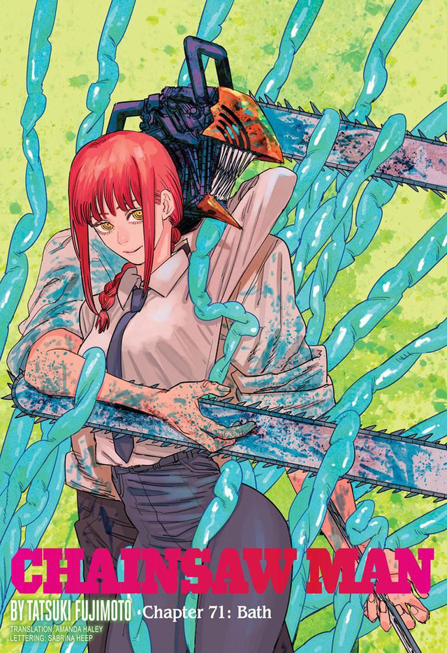 Khảo sát gần 50 nghìn độc giả chọn ra 10 manga hay nhất năm 2020, không có mặt One Piece - Ảnh 10.